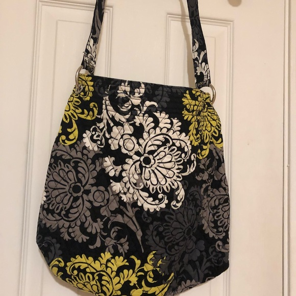 Vera Bradley Bag. Medium Tote. Like New! M 5aac76f65521bee0beef00a2 4988ce98875ac